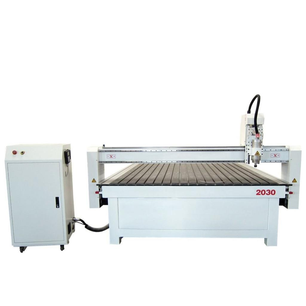 Router CNC 2030 2000 X 3000 DSP (220V)